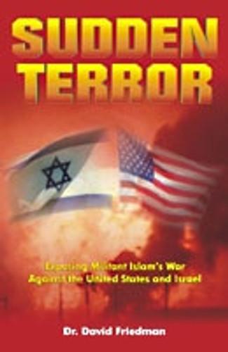 Sudden Terror (softcover)