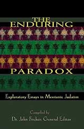The Enduring Paradox (softcover)