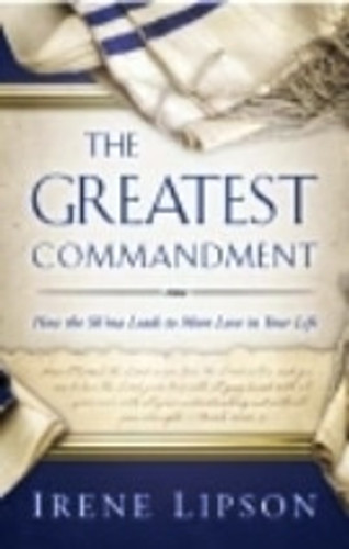 The Greatest Commandment (softcover)