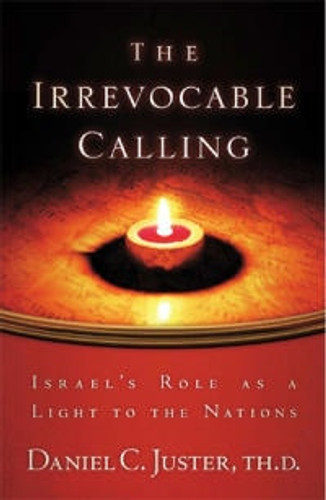 The Irrevocable Calling (softcover)