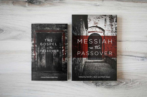 2 Book Special: Messiah in the Passover + The Gospel in the Passover