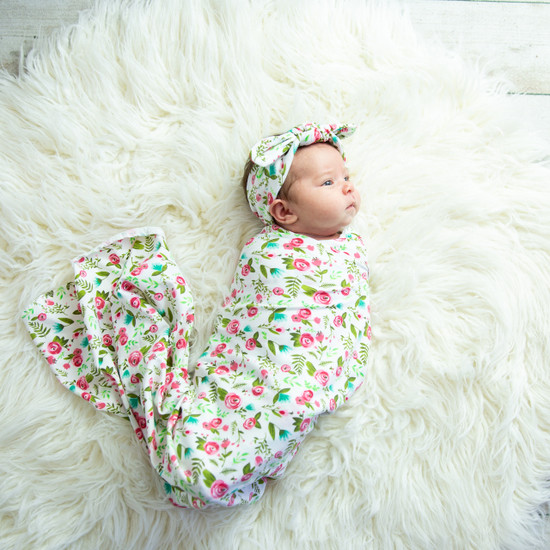 Guliana Swaddle Set