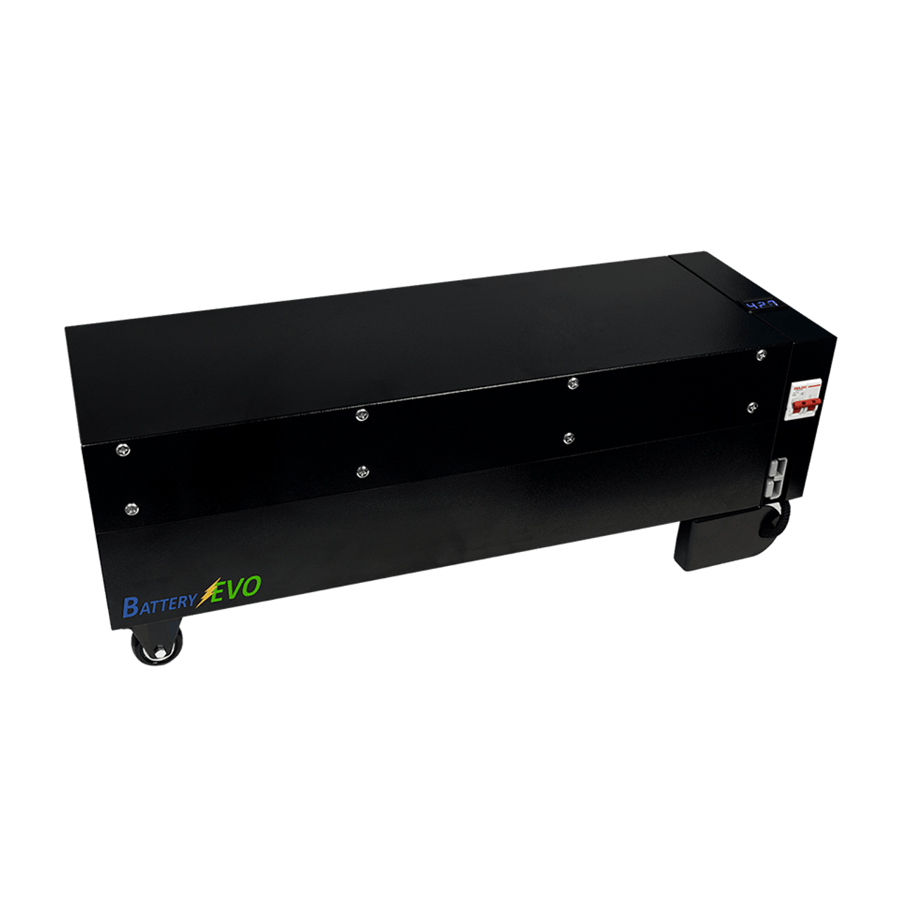 48V 120Ah 5 kWh LiFePO4