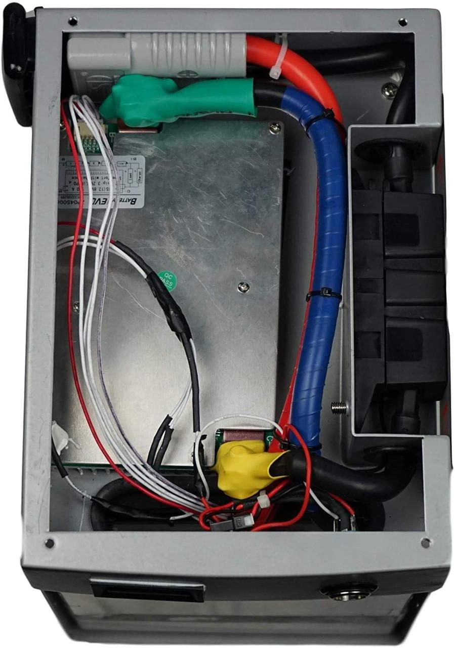 12V Lithium 175Ah 2.25 kWh Lithium Iron Phosphate Power Block  BMS 350A Max RV Golf Cart Solar Storage Camping - LiFePO4