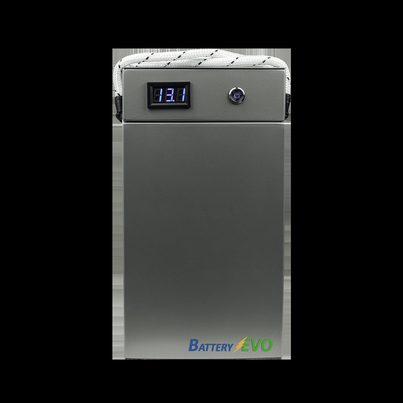 36V LFP 120Ah 4.5 kWh LiFePO4