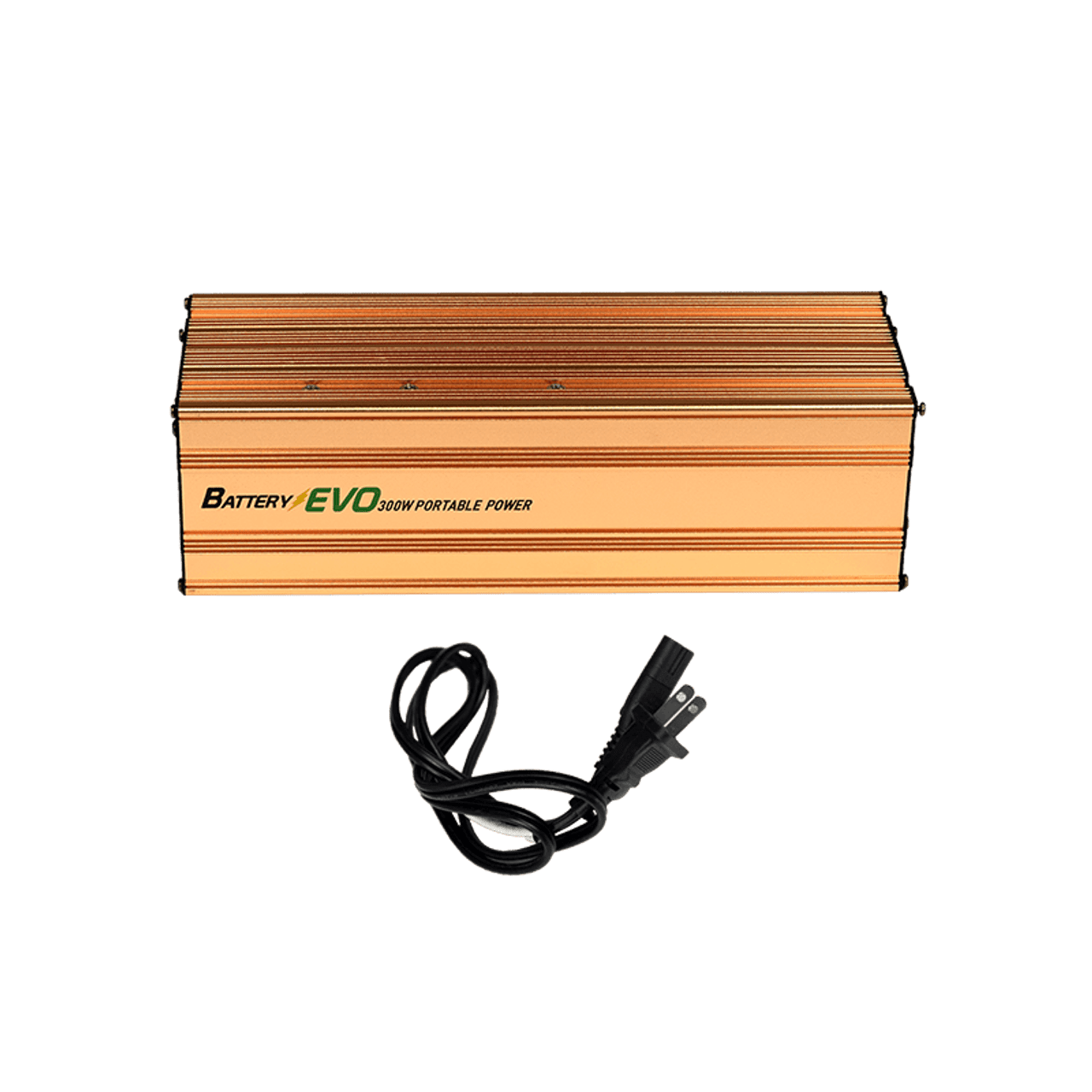 Portable Power Station  220V 160 Wh 300W Output AC