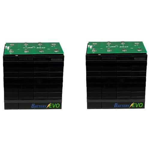 24V Lithium 150Ah 4 Kwh LiFePO4 LFP Solar Trailer Golf Cart Cabin Scooter Boat