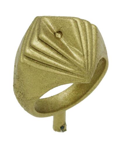 "5/8"" Fancy Design Ring"