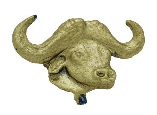 "3/4"" Water Buffalo"