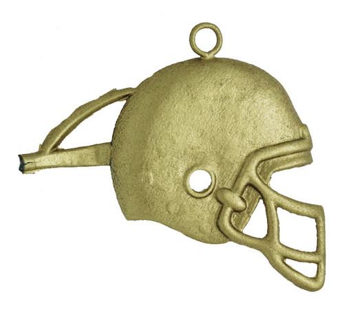 """1 3/4"""" Football Helmet"""