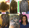 Permanent Loc Extensions Gallery
