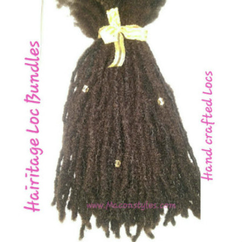 Pricing includes a kit containing tools needed for installation, and Our 1-on-1 tutorial. This option is only for customer's who have purchased our locs and need installation assistance. A 1-on-1 skype tutorial will be scheduled after the customer has received his/her loc bundles. Simply add the tutorial in your cart along with your Loc bundles. Tutorial is complimentary for the individual purchasing the locs.