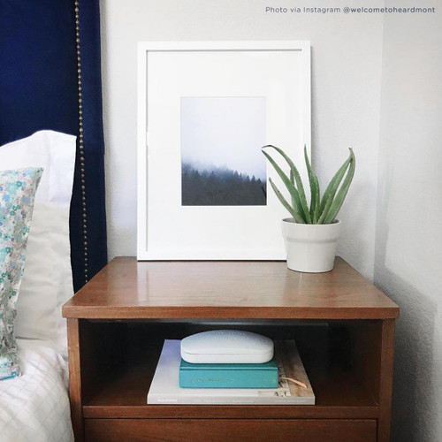 'Forest Mist I' Photography Poster from The Printed Home (Printable) Photo Credit: @welcometoheardmont via Instagram
