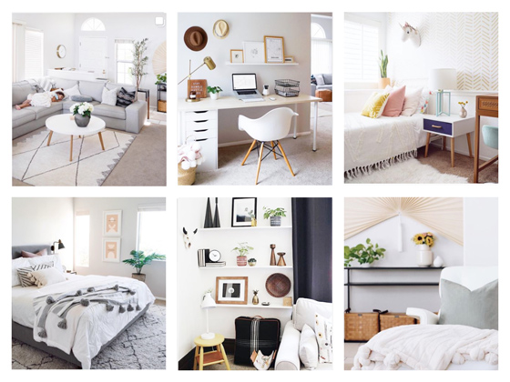 Shop The Printed Home's Instagram Feed