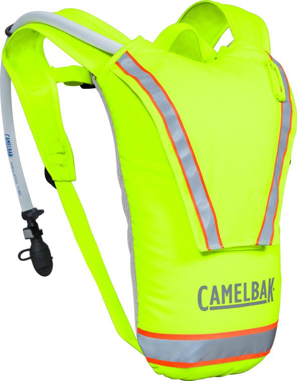 Camelbak Hi-Viz 2.5L Mil Spec Crux, Lime (CB-1736702000)