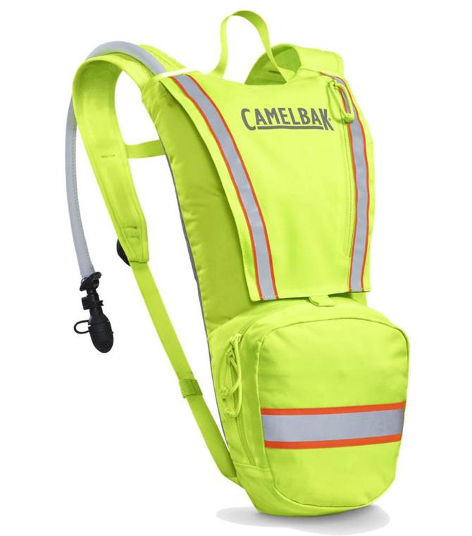 Camelbak Hi-Viz Ambush 100oz Mil Spec Crux Long (CB-HV-AMBUSH)
