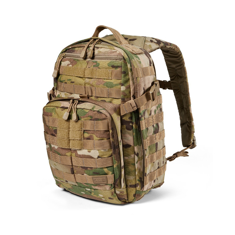 5.11 RUSH12 2.0 Backpack Multicam (5-56562-169)