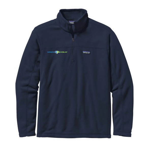 Patagonia Men's Micro D® 1/4-Zip Fleece