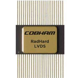 UT54LVDS031LV LVDS Quad Driver