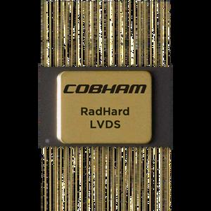 UT54LVDS032LV LVDS Quad Receiver