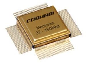 UT8R2M39 80 Megabit SRAM MCM