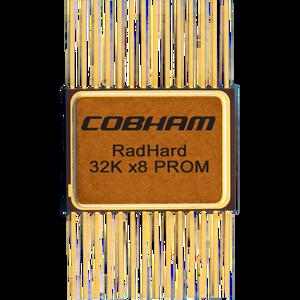 UT28F256QLE Radiation-Hardened  5V 32K x 8 PROM