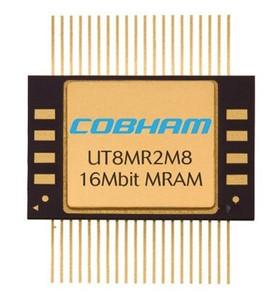 UT8MR2M8 16 Megabit Non-Volatile MRAM