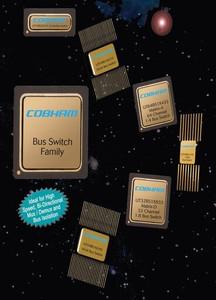 UT32BS1X833 Matrix-D Bus Switch