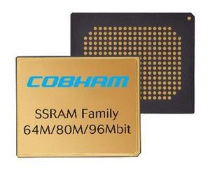 UT8SP2M32 64 Megabit Pipeline SSRAM