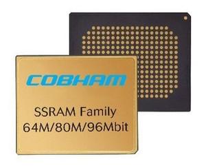 UT8SF2M32 64 Megabit Flow-thru SSRAM