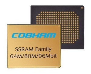 UT8SF2M40 80Megabit Flow-thru SSRAM