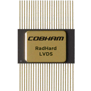 UT54LVDS217 LVDS Serializer