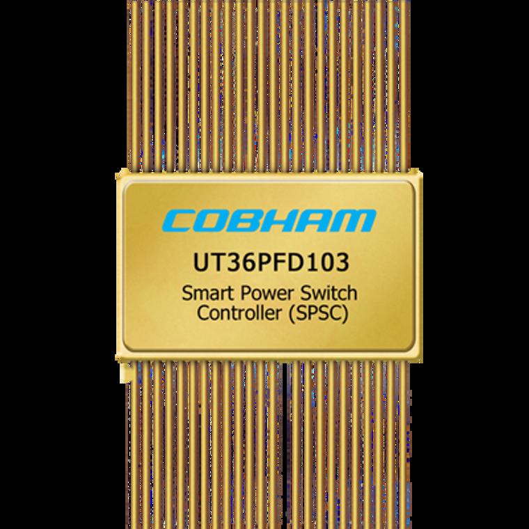 UT36PFD103 Smart Power Switch Controller