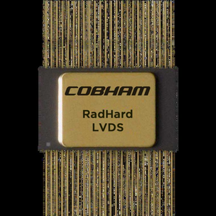 UT54LVDS031 5V LVDS Driver
