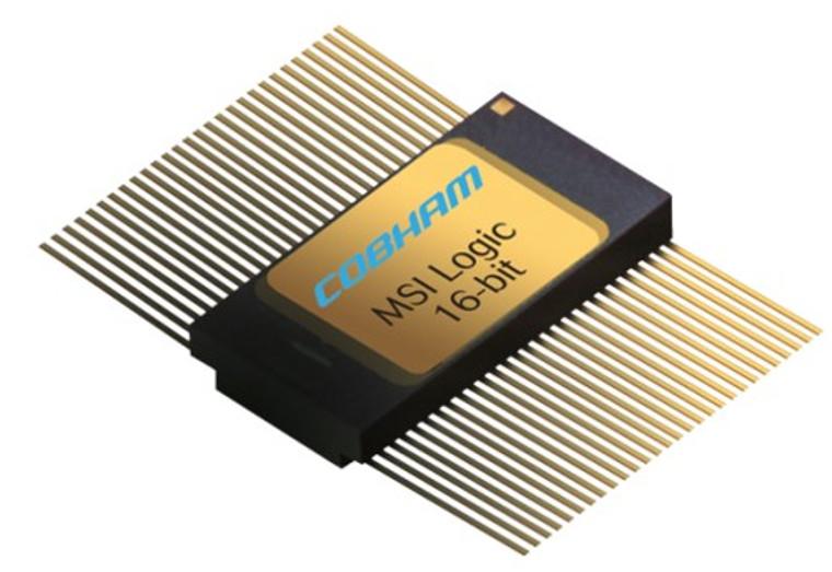 UT54ACS164646S Schmitt CMOS 16-bit Bidirectional MultiPurpose Registered Transceiver