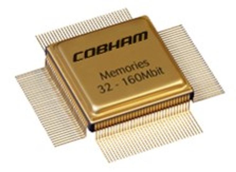 UT8R1M39 40 Megabit SRAM MCM