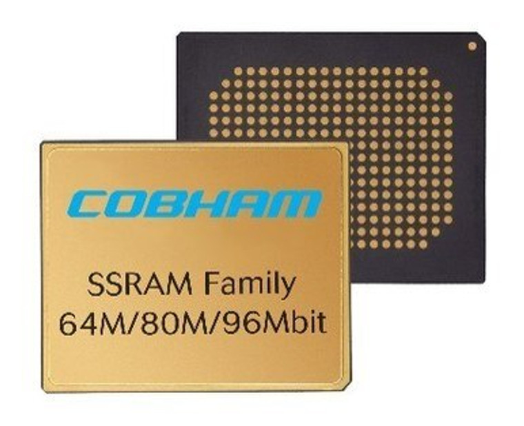 UT8SF2M48 96 Megabit Flow-thru SSRAM