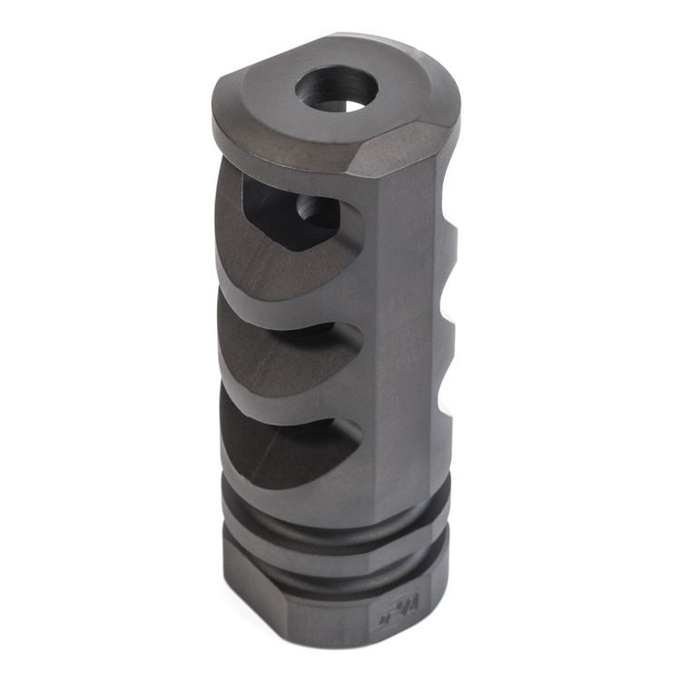 M4-72 Severe-Duty Compensator for AR15, AK47, Bolt Action Rifles