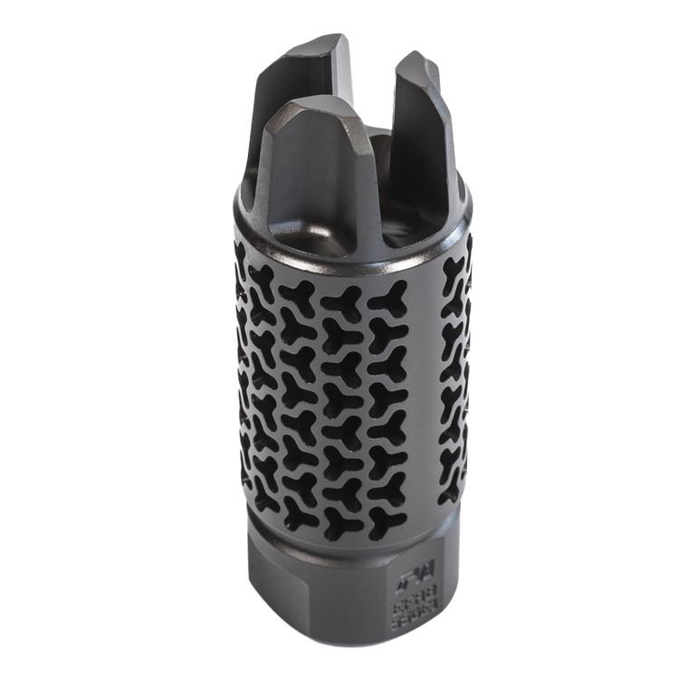 EFAB Flash Hider muzzle brake for AR, Bolt Action rifles