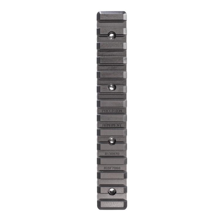 Remington 870 1100 11-87 Tennalum® 7068 Shotgun Scope Rail Top