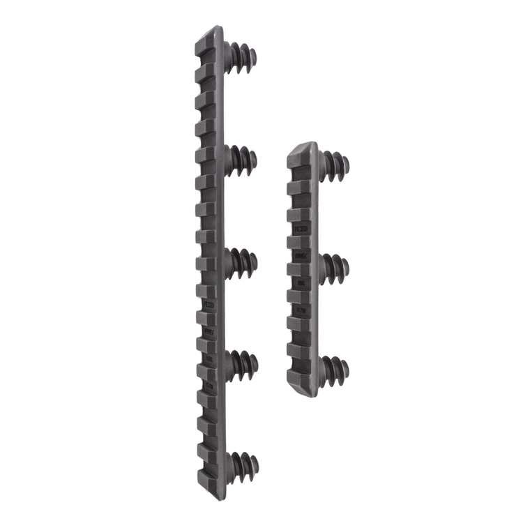 Tennalum ®  7068 Severe-Duty® Accessory Rail  3-stud and 5-stud