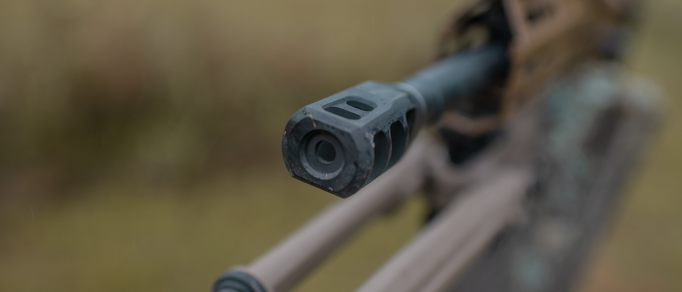 M11 SPR with Magpul bipod