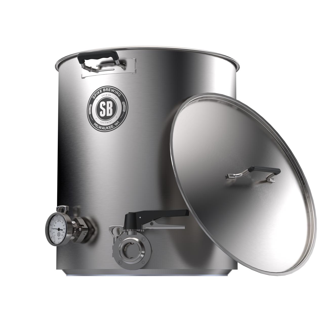 Spike V4 - 15 Gallon Spike+ Brew Kettle