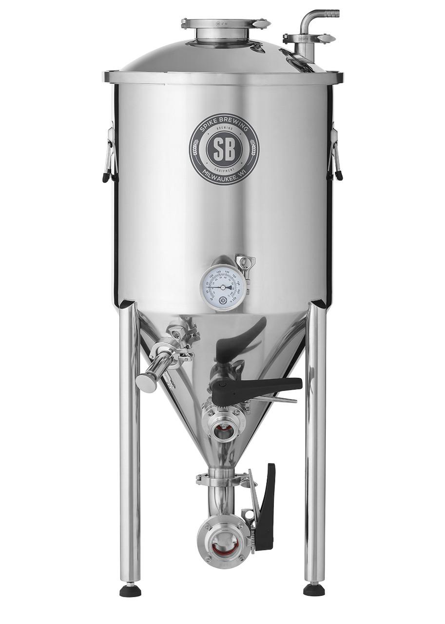 Spike CF15 Conical Unitank - 18 Gallon