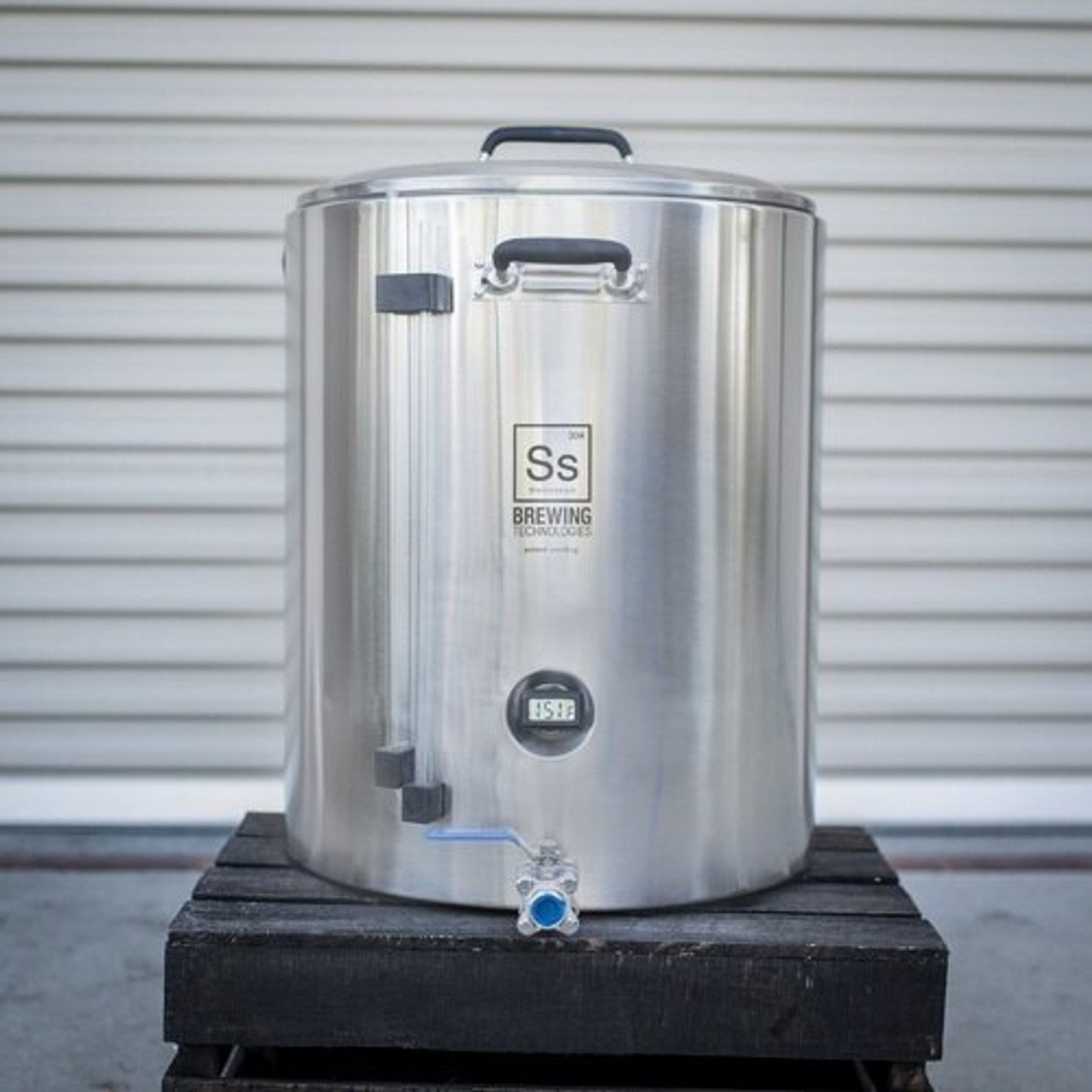 SS Brewtech 20 gal InfuSsion Mash Tun