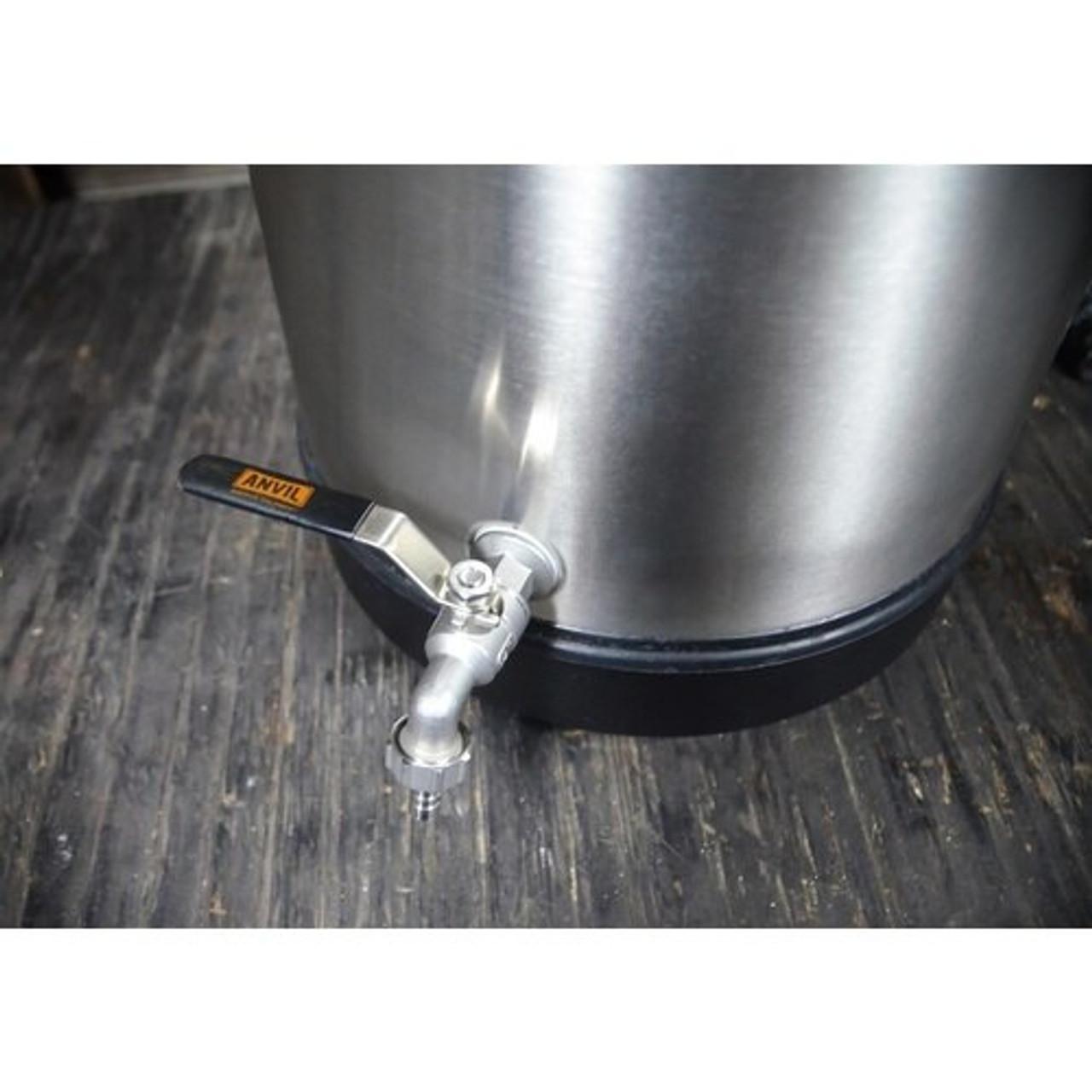 Anvil Stainless Bucket Fermenter - 4 gallon