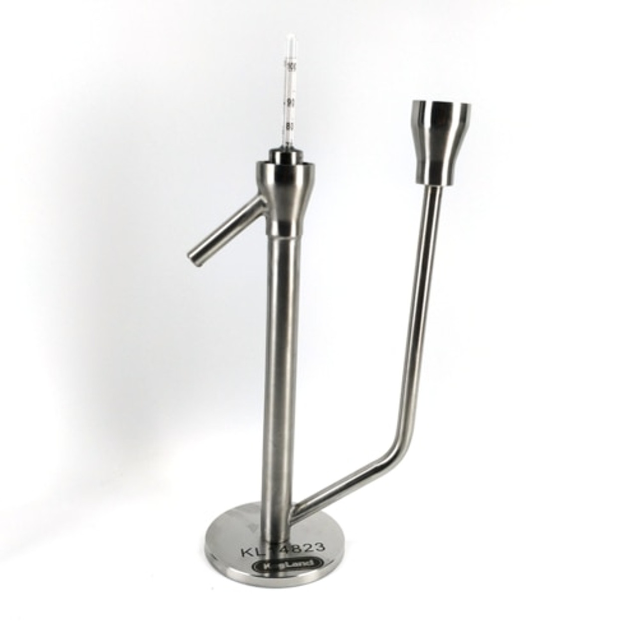 Stainless Steel Distilling Parrot