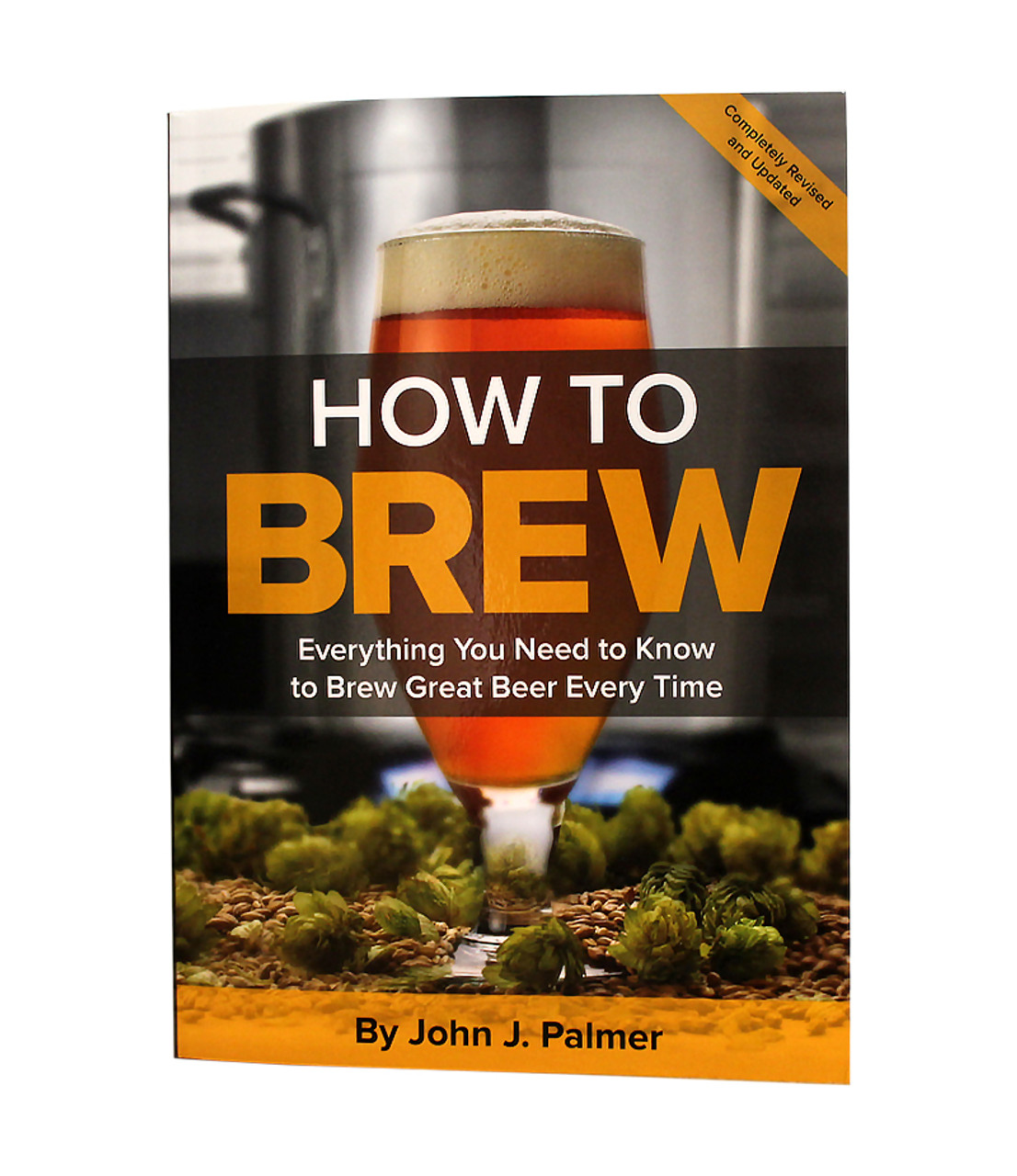 How To Brew (Palmer)