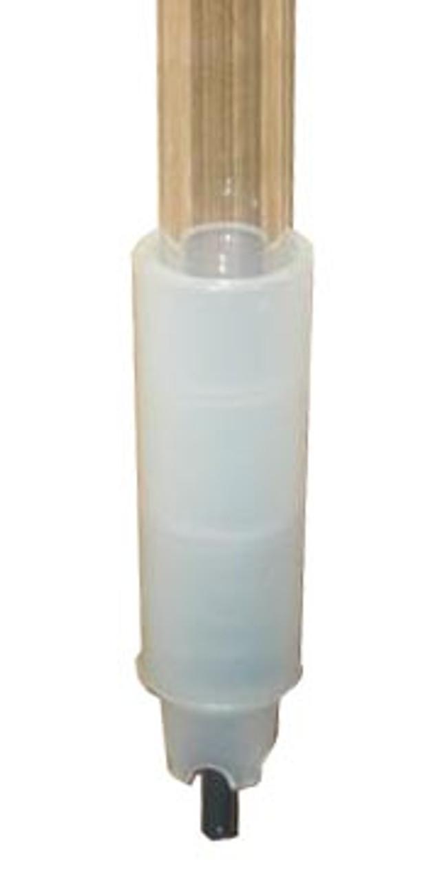 "Combination Bottle Filler 3/8"" Spring Or Springless"