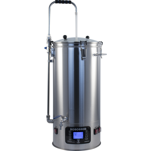 Robobrew V3 All Grain Brewing System With Pump - 35L/9.25G